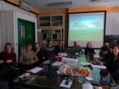 Kick Off Meeting Progetto IALS