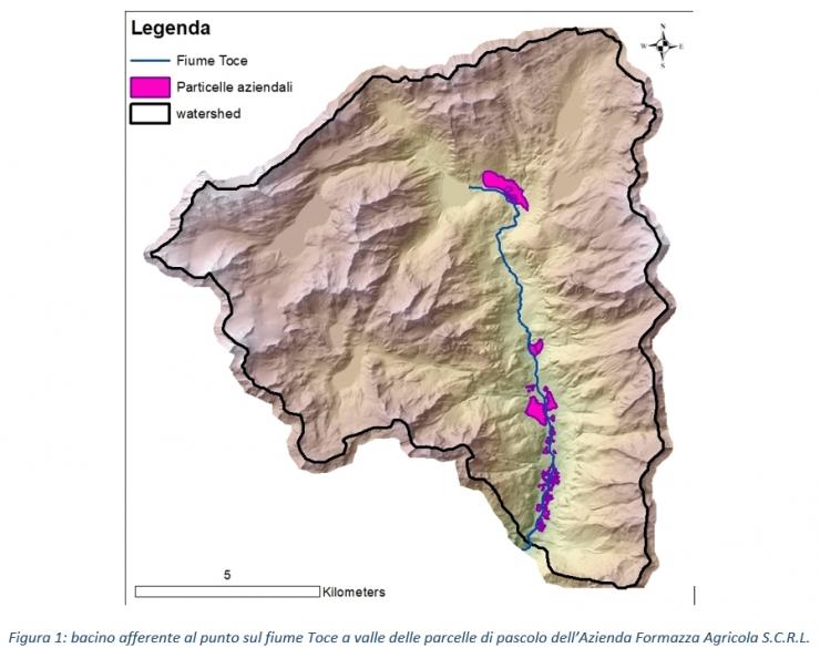 Il progetto IALS: come il mantenimento dei prati/pascolo permanenti permette di ridurre l'erosione del suolo